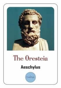 The best books on The Rule of Law - Oresteia by Aeschylus