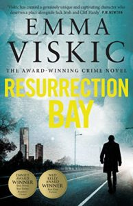 The Best Australian Crime Fiction - Resurrection Bay by Emma Viskic