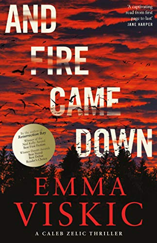 And Fire Came Down by Emma Viskic