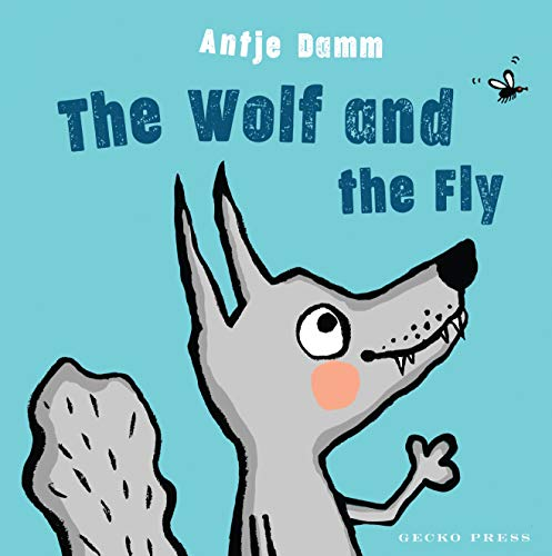 The Wolf and the Fly by Antje Damm