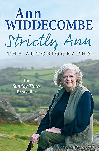 The best books on Childhood Innocence - Strictly Ann: The Autobiography by Ann Widdecombe