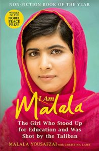 The best books on Political Engagement For Teens - I Am Malala by Malala Yousafzai