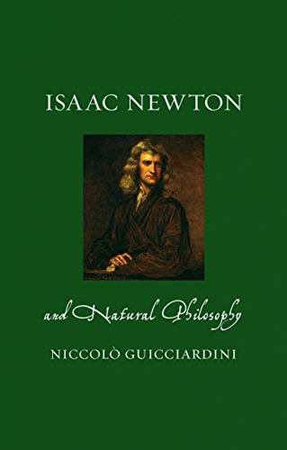 Isaac Newton and Natural Philosophy by Niccolò Guicciardini