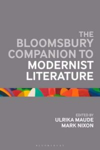 The Best Samuel Beckett Books - The Bloomsbury Companion to Modernist Literature by Mark Nixon & Ulrika Maude
