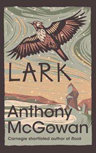 Lark by Anthony McGowan