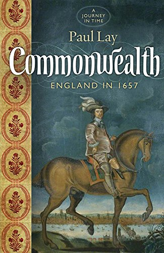 The Best History Books of 2018 - Providence Lost: Cromwell's Last Year by Paul Lay
