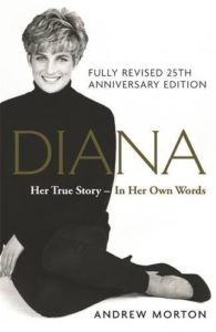 The best books on British Royalty - Diana: Her True Story — In Her Own Words by Andrew Morton