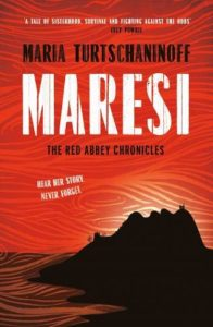 The Best Kids' Books in Translation - Maresi by Annie Prime (translator) & Maria Turtschaninoff
