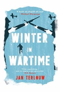 Editors' Picks: Children's Books - Winter in Wartime by Jan Terlouw