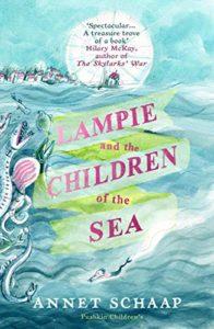 Lampie by Annet Schaap & Laura Watkinson (translator)