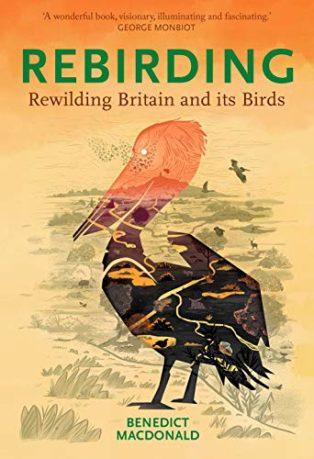 Rebirding: Rewilding Britain and Its Birds by Benedict Macdonald