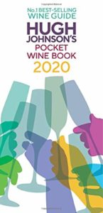 The best books on Wine - Pocket Wine Book by Hugh Johnson