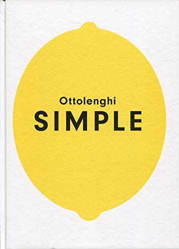 Yotam Ottolenghi selects his Favourite Cookbooks - Simple by Yotam Ottolenghi