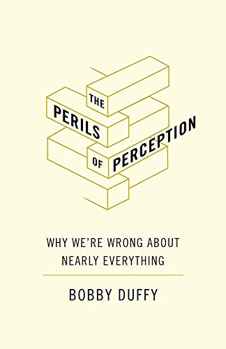 The Best Politics Books of 2018 - The Perils of Perception by Bobby Duffy