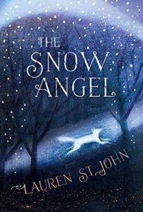 The Snow Angel by Lauren St John