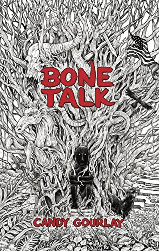 Bone Talk by Candy Gourlay