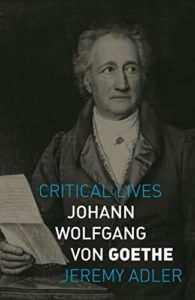 The Best Goethe Books - Johann Wolfgang von Goethe by Jeremy Adler