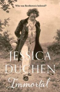 The best books on Beethoven - Immortal by Jessica Duchen