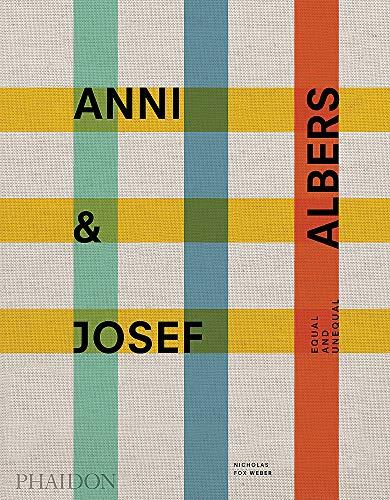 Albers & Albers by Nicholas Fox Weber