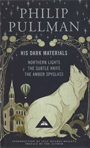 Fierce Girls in Tween Fiction - His Dark Materials by Philip Pullman
