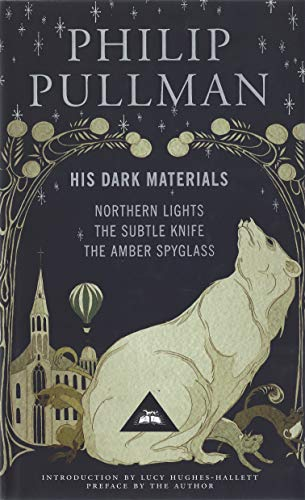 The best books on Humanism - His Dark Materials by Philip Pullman