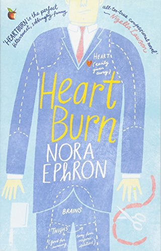 The best books on Depression - Heartburn by Nora Ephron