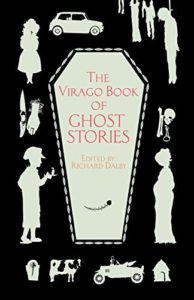 The Best Ghost Stories - 'The Book' in The Virago Book of Ghost Stories by Margaret Irwin