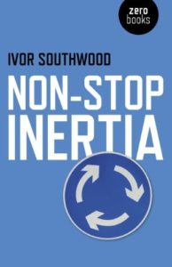 The best books on Burnout - Non-Stop Inertia by Ivor Southwood