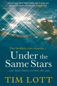 The best books on Brothers - Under the Same Stars by Tim Lott