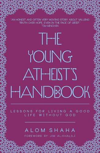 The Best Science-based Novels for Children - The Young Atheist's Handbook by Alom Shaha