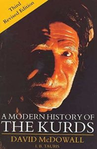 The best books on The Kurds - A Modern History of the Kurds by David McDowall