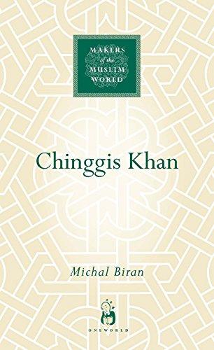 Chinggis Khan by Michal Biran