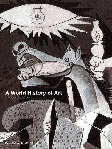 The Best Art History Books for Teenagers - A World History of Art Hugh Honour and John Fleming