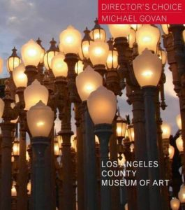 Best Books on the Art Museum - A View from the Pacific: Re-Envisioning the Art Museum by Michael Govan