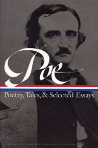 The Best Edgar Allan Poe Books - Poe: Poetry, Tales, and Selected Essays by Edgar Allan Poe