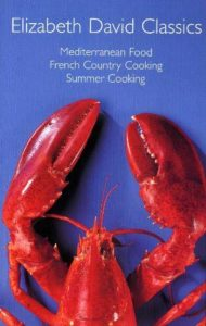 The best books on Favourite Cookbooks - French Country Cooking by Elizabeth David