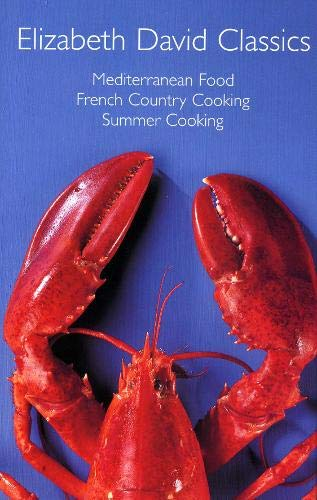 Clare Morpurgo on Penguin Paperbacks - French Country Cooking by Elizabeth David