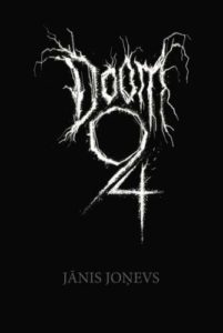 Best Baltic Literature - DOOM 94 by Jānis Joņevs
