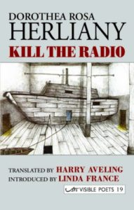The Best Contemporary Indonesian Literature - Kill the Radio by Dorothea Rosa Herliany