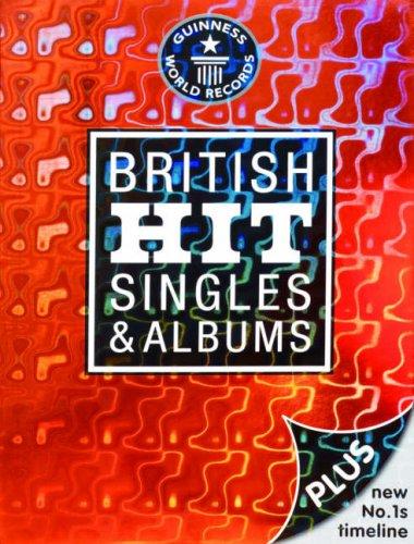 British Hit Singles and Albums ed. David Roberts