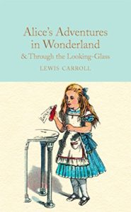 Jean Webb on Children's Books About Relationships - Alice's Adventures in Wonderland by Lewis Carroll
