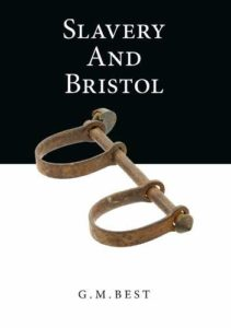 The Best Nonfiction Books of 2020 - Slavery and Bristol by GM Best