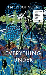 The Best Fiction of 2018 - Everything Under by Daisy Johnson