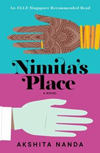 The best books on Singapore - Nimita's Place by Akshita Nanda