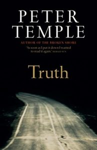 The Best Australian Crime Fiction - Truth by Peter Temple