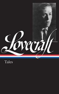 The Scariest Books - Tales by H. P. Lovecraft