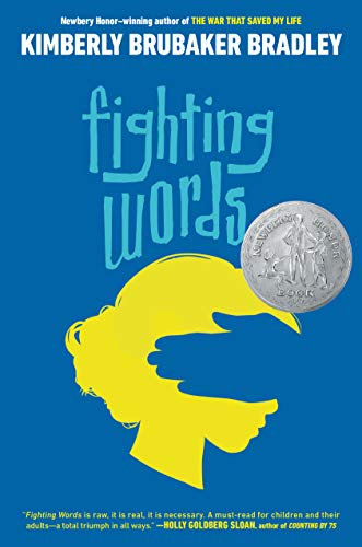 Fighting Words by Kimberly Brubaker