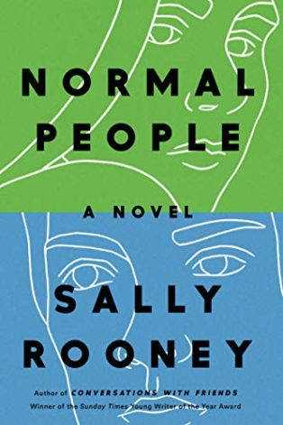 Normal People: A Novel by Sally Rooney