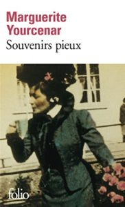 The best books on Belgium - Souvenirs Pieux (Dear Departed) by Marguerite Yourcenar
