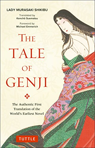 The Tale of Genji Murasaki Shikibu